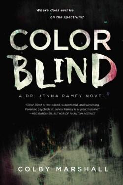 Color Blind (Paperback)