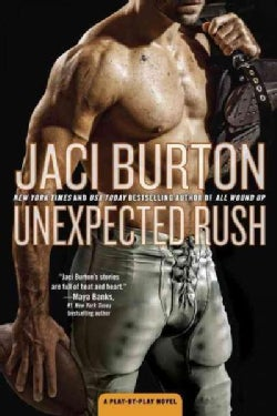 Unexpected Rush (Paperback)
