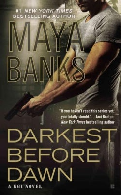 Darkest Before Dawn (Paperback)
