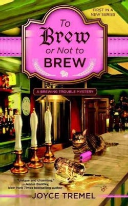 To Brew or Not to Brew (Paperback)