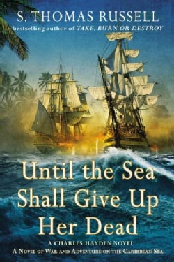 Until the Sea Shall Give Up Her Dead (Paperback)