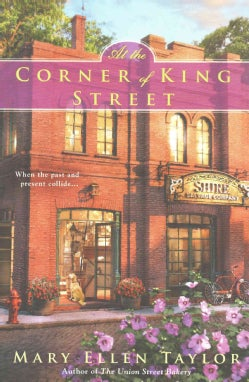 At the Corner of King Street (Paperback)