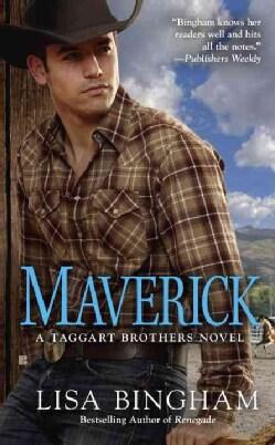Maverick (Paperback)