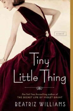 Tiny Little Thing (Paperback)