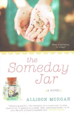 The Someday Jar (Paperback)