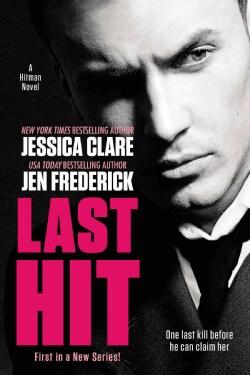 Last Hit (Paperback)