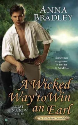 A Wicked Way to Win an Earl (Paperback)