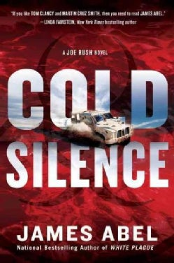 Cold Silence (Hardcover)