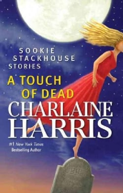 A Touch of Dead (Paperback)