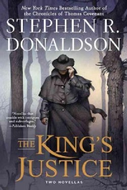 The King's Justice: Two Novellas (Paperback)
