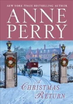 A Christmas Return (Hardcover)