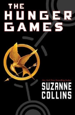 The Hunger Games (Paperback)