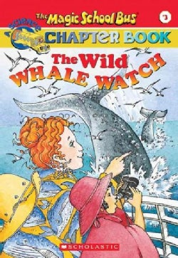 The Wild Whale Watch (Paperback)
