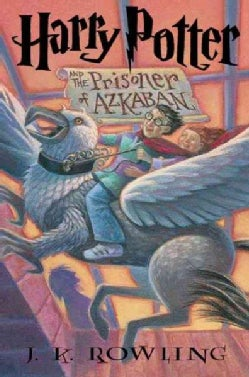 Harry Potter and the Prisoner of Azkaban (Paperback)