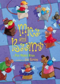 Mice and Beans (Hardcover)