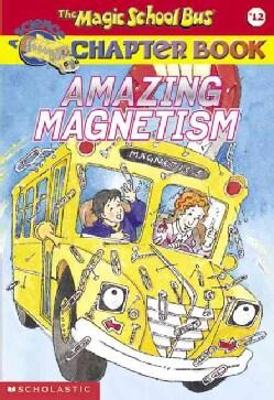 Amazing Magnetism (Paperback)
