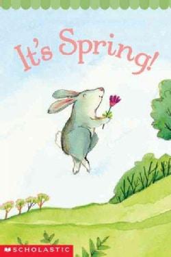 It's Spring! (Board book)