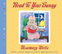 Read to Your Bunny (Board book)