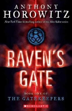 Raven's Gate (Paperback)