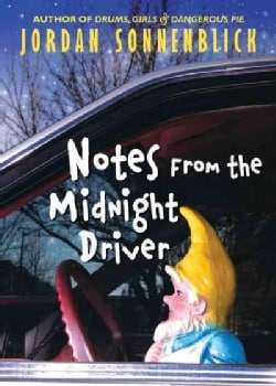Notes from the Midnight Driver (Paperback)