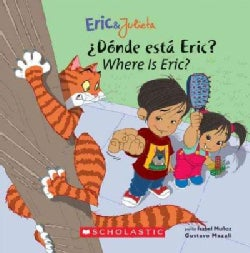 Donde Esta Eric? = Where Is Eric? (Paperback)