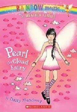 Pearl the Cloud Fairy (Paperback)