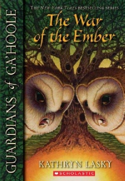 The War of the Ember (Paperback)