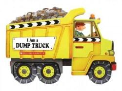 I'm a Dump Truck (Board book)