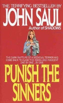 Punish the Sinners (Paperback)