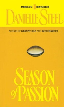 Season of Passion (Paperback)