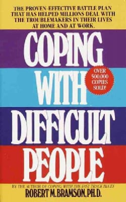 Coping With Difficult People (Paperback)