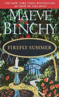 Firefly Summer (Paperback)