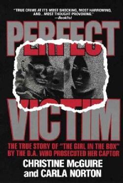 Perfect Victim (Paperback)
