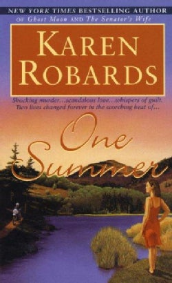 One Summer (Paperback)