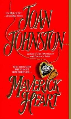 Maverick Heart (Paperback)