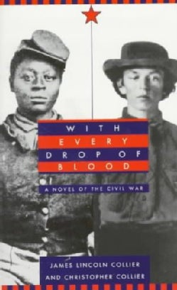 With Every Drop of Blood (Paperback)