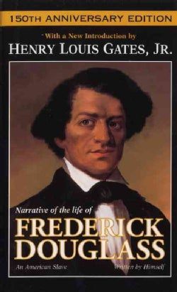 Narrative of the Life of Frederick Douglass an American Slave (Paperback)