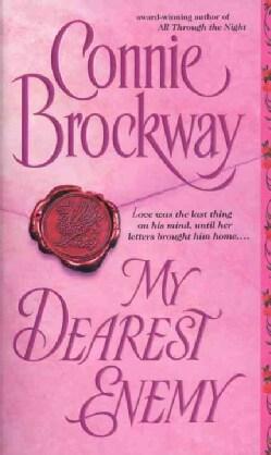 My Dearest Enemy (Paperback)