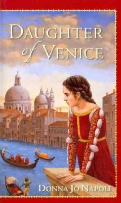 Daughter of Venice (Paperback)