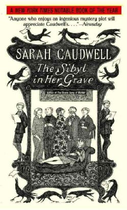 The Sibyl in Her Grave (Paperback)