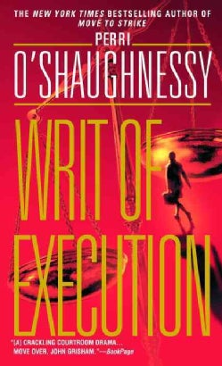 Writ of Execution (Paperback)
