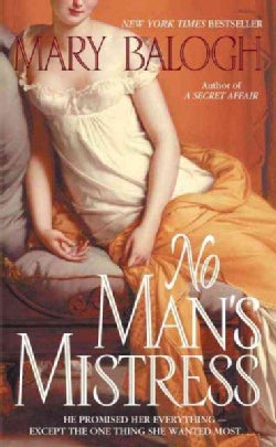 No Man's Mistress (Paperback)