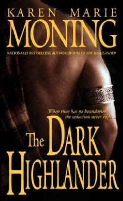 The Dark Highlander (Paperback)