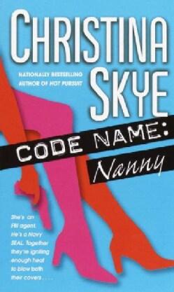 Code Name: Nanny (Paperback)