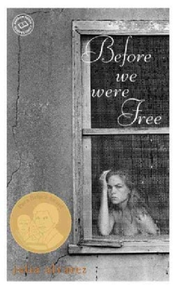 Before We Were Free (Paperback)
