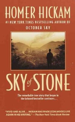 Sky of Stone (Paperback)