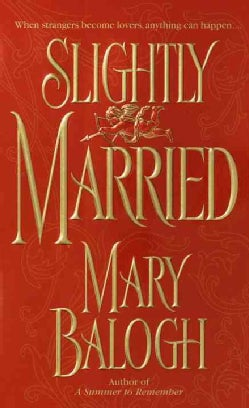 Slightly Married (Paperback)