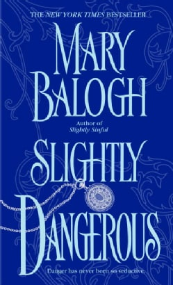 Slightly Dangerous (Paperback)
