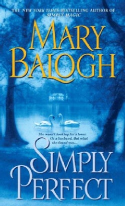 Simply Perfect (Paperback)