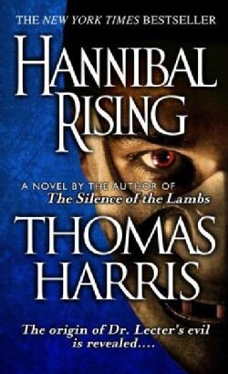 Hannibal Rising (Paperback)